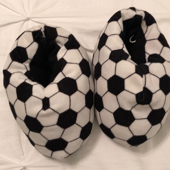 d9b41204616 The children place shoes the childrens place soccer slippers jpg 580x580 Soccer  slippers